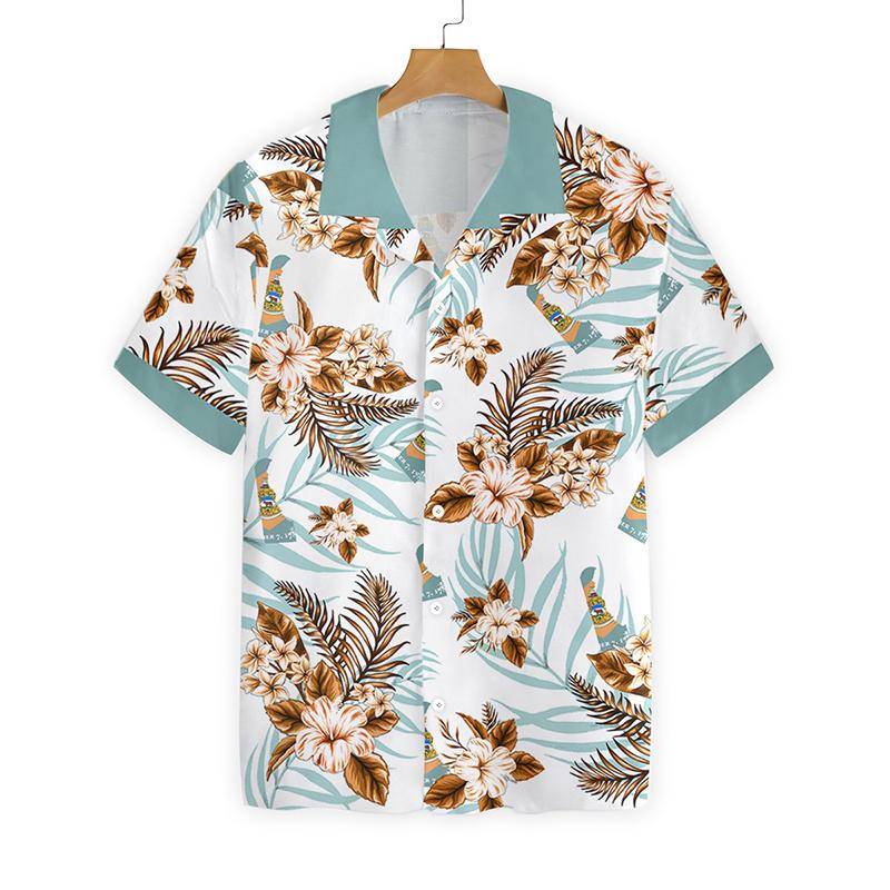 Delaware Proud Hawaiian Shirt