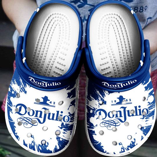 Donjulio Crocs Crocband Shoes
