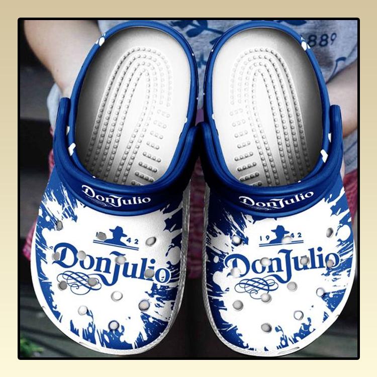Donjulio Crocs Crocband Shoes2