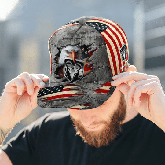 Eagle America Ram cap2