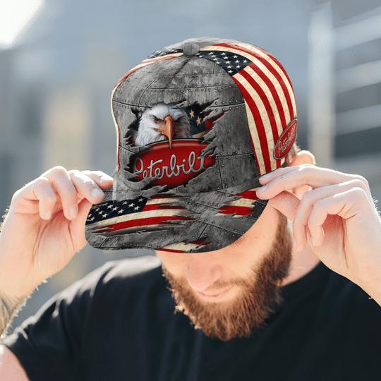 Eagle America truck peterbilt cap3