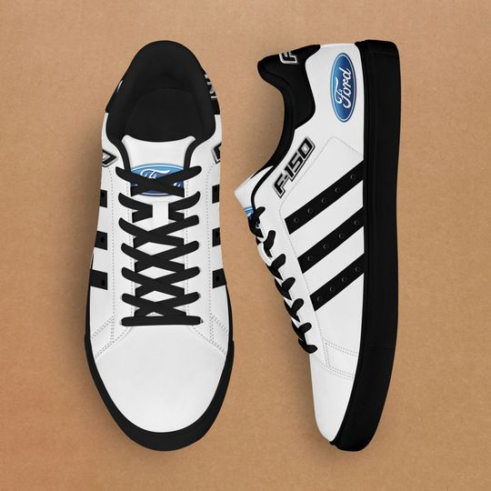 Ford F 150 Stan Smith Sneaker shoes3