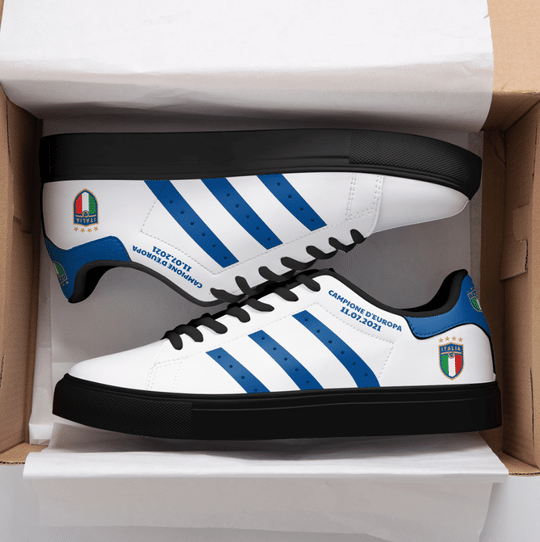 Italy Euro Champions Smith Shoes