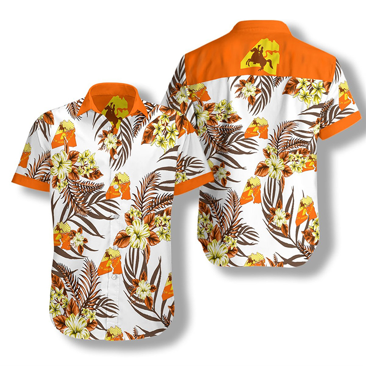 Jacksonville Proud Proud Hawaiian Shirt2