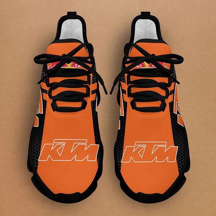 KTM Racing Running Shoes3