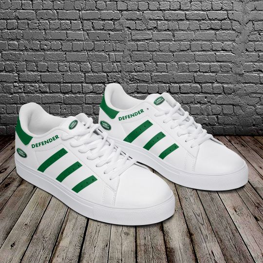 Lan Rover Defender stan Smith Shoes2