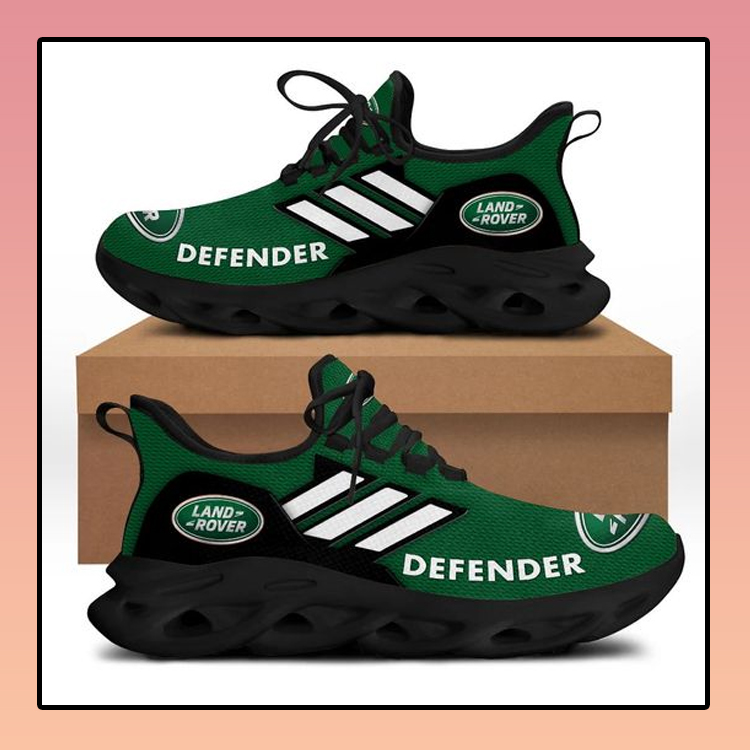 Land Rover Defender max soul clunky sneaker shoes3