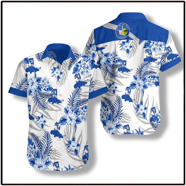 Las Vegas Proud Hawaiian Shirt1