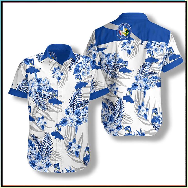 Las Vegas Proud Hawaiian Shirt2