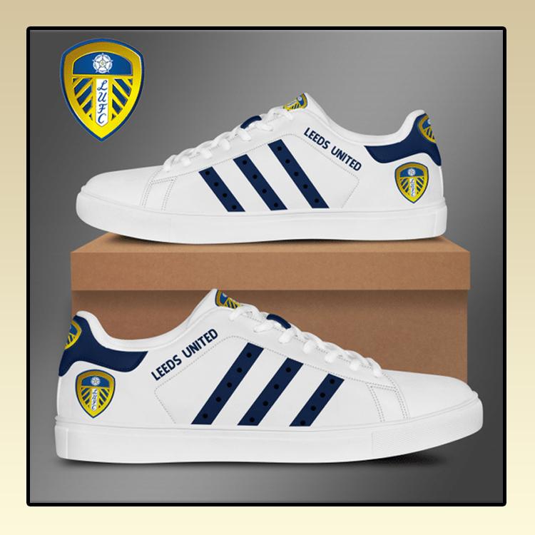 Leeds United FC Smith Shoes3