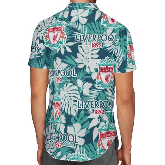 Liverpool 1892 Hawaiian Shirt2