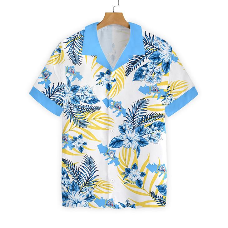 Milwaukee Proud Hawaiian Shirt