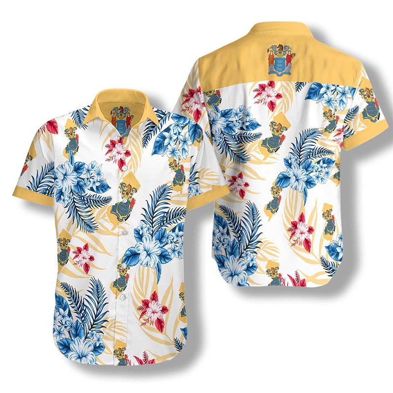 New Jersey Proud Proud Hawaiian Shirt2