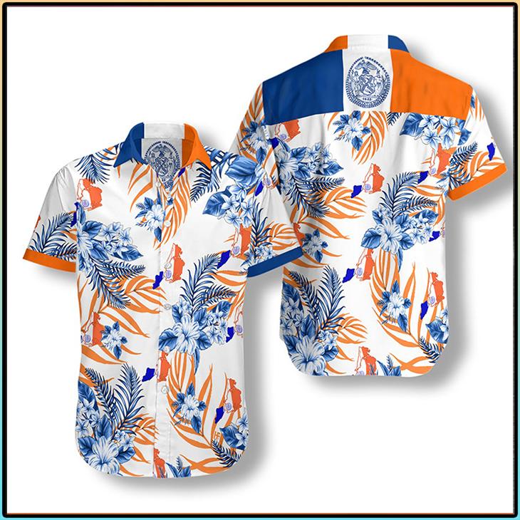 New York City Proud Hawaiian Shirt 2 1