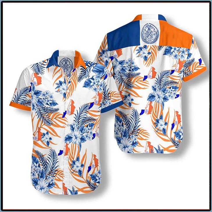 New York City Proud Hawaiian Shirt 3 1