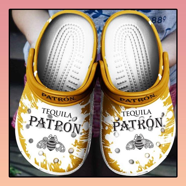 Patron Tequila Crocs Crocband Shoes2