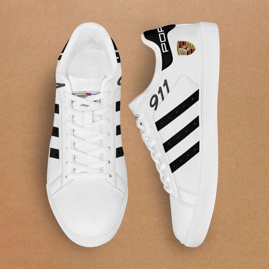 Porsche 911 Stan Smith Shoes2