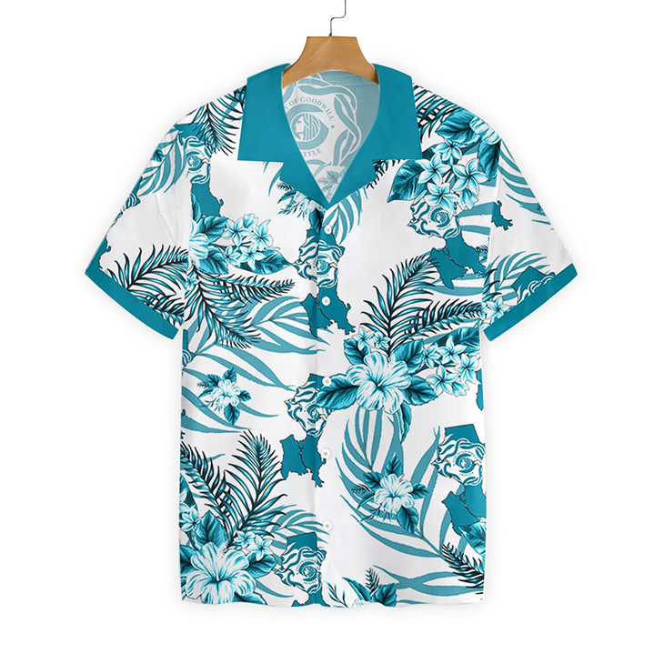 Seattle Proud Hawaiian Shirt