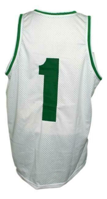 1 No Limit Basketball Jersey Sewn White1