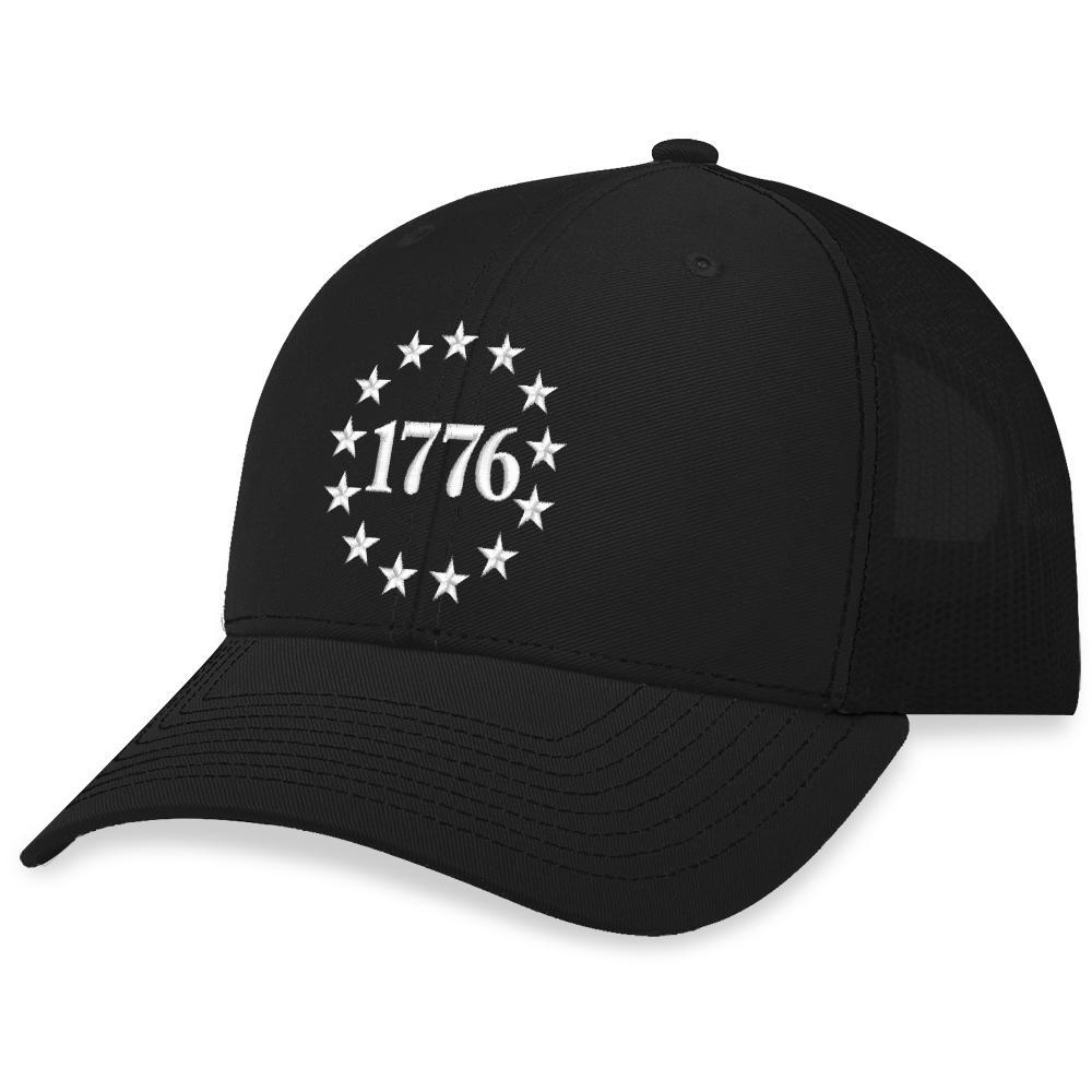 1776 Hat Cap