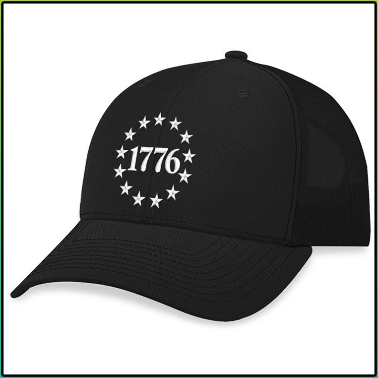 1776 Hat Cap2