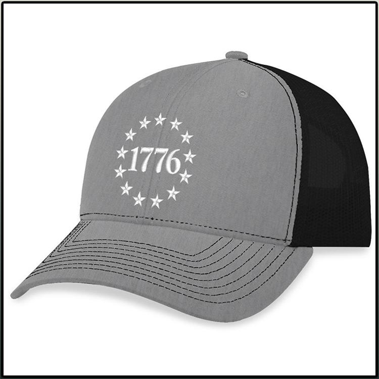 1776 Hat Cap3