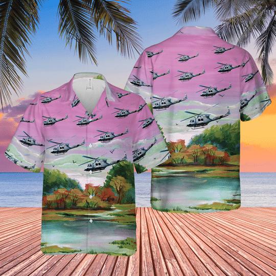 Bell griffin har2 hawaiian shirt 1