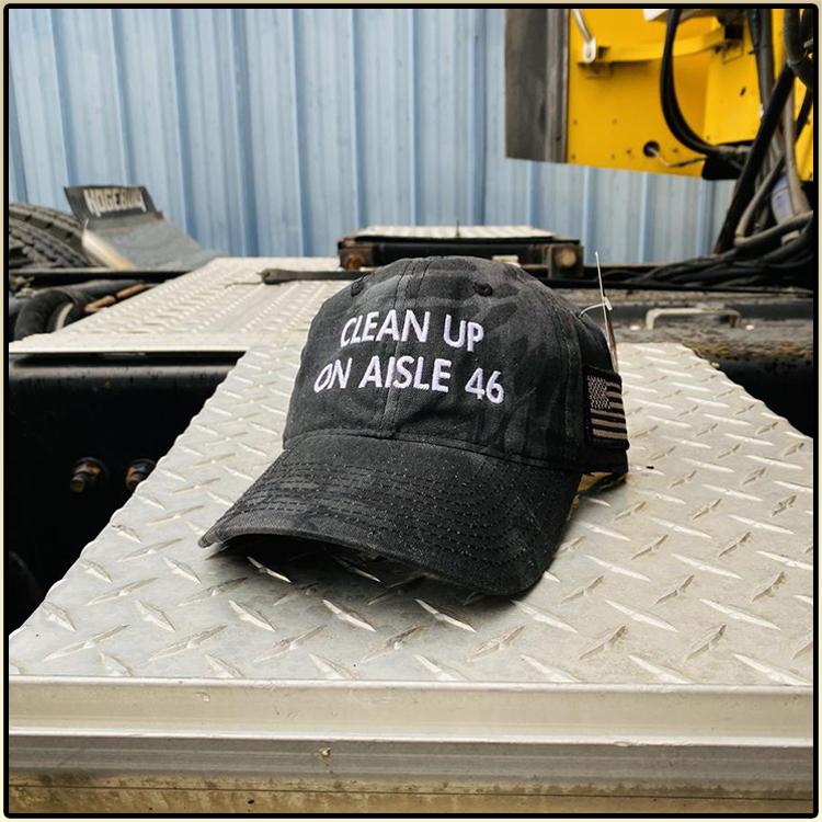 Clean Up On Aisle 46 Auhentic Kryptek Typhon Hat Cap1