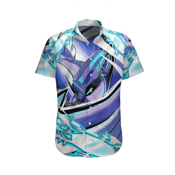 Pokemon hawaiian shirt1