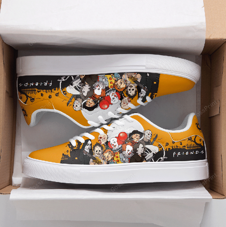Halloween Horror Stan Smith Low top Shoes