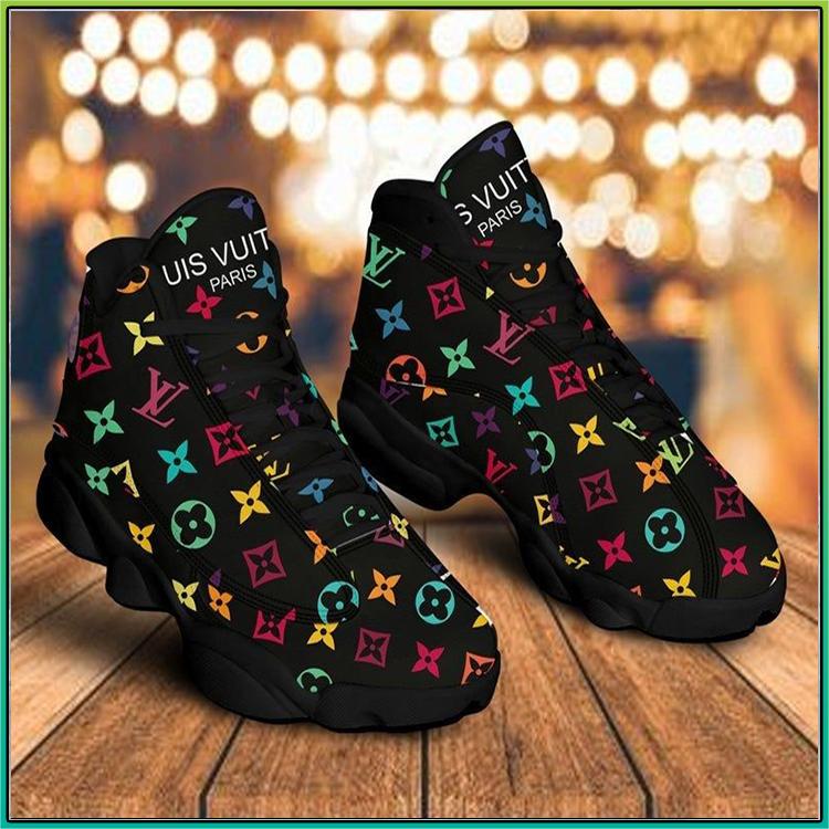 Louis Vuiton Paris air Jordan 13 Shoes 1 1